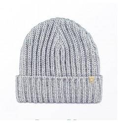 Шапка Empyre Sand & White Speckle Foldover Beanie
