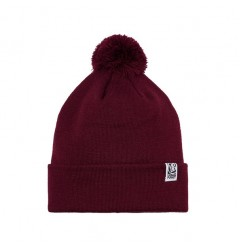 Шапка Urban Planet Beanie C13 Pom Mar