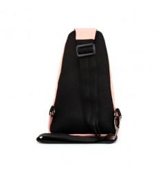 Сумка Diller Shoulder Bag Pink