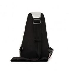 Сумка Diller Shoulder Bag Silver